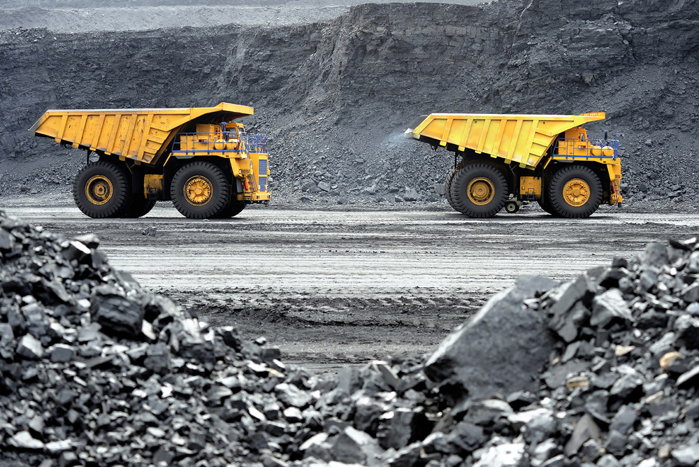 The role of mineral resources in today's world | EUMICON